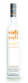 Voli Vodka Orange Vanilla Fusion